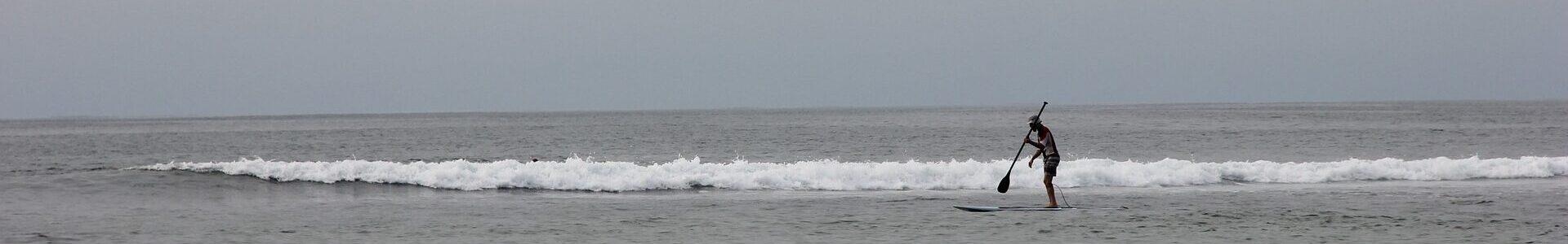 SUP Kursus / Standup paddle kursus
